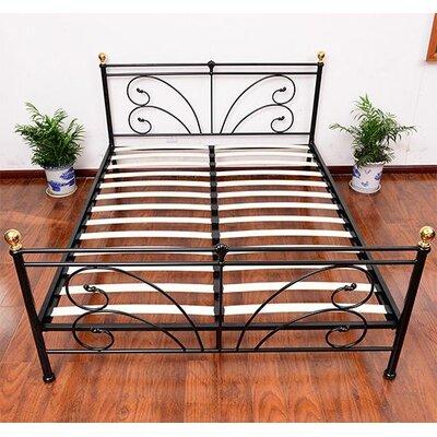 Homcom Bed Frame