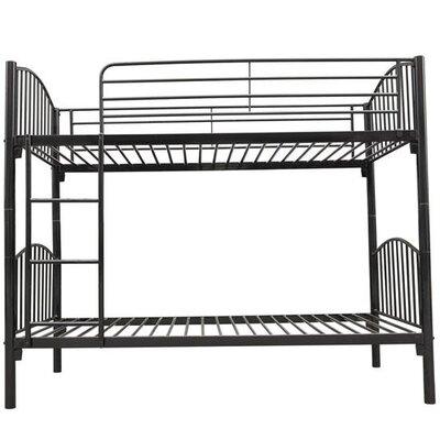 Homcom Single Bunk Bed