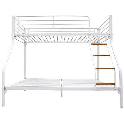 Homcom Triple Sleeper Bunk Bed