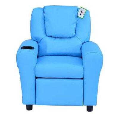 Homcom Children's Arm Chair