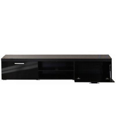 Homcom TV Stand for TVs up to 78""