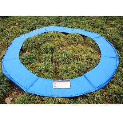 Homcom Trampoline Frame Pad