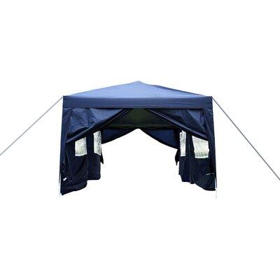 Homcom Outsunny Pop Up Canopy Awning