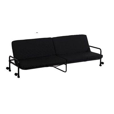 Homcom 3 Seater Reclining Sofa