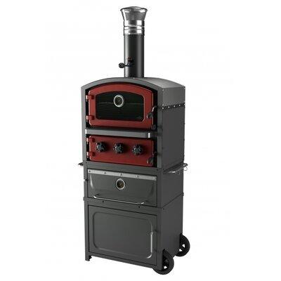 Fornetto Alto Fire Oven