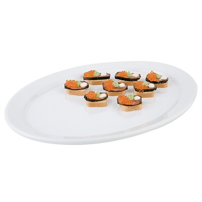 APS Oval Platter