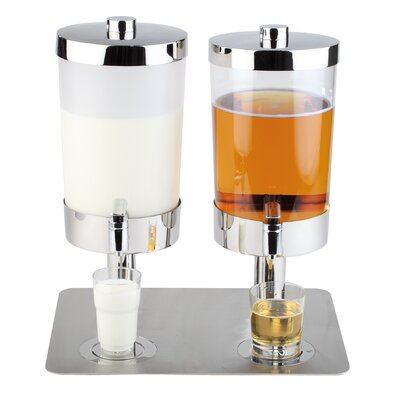 APS Sunday Duo 6L Beverage Dispenser