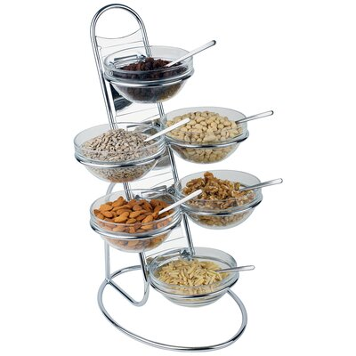 APS Buffet Ladder Set