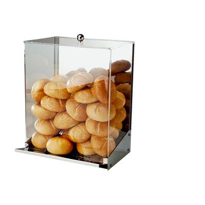 APS Inox Bread Roll Dispenser