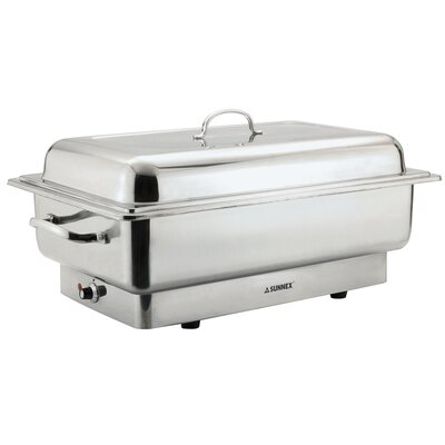 APS Inoxstar Electric Chafing Dish