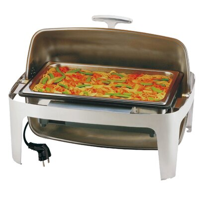 APS Elite Rolltop Chafing Dish