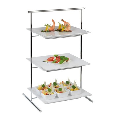APS Pure Serving Stand