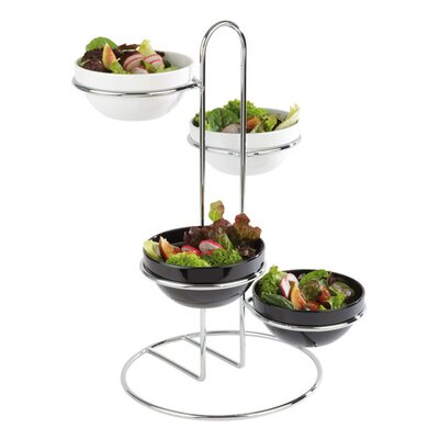 APS Casual Serving Stand