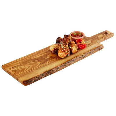 APS Olive Serving Board