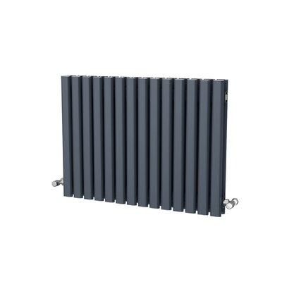 Onyx Onyx Horizontal Double Panel Radiator