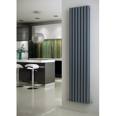 Onyx Onyx Vertical Double Panel Radiator