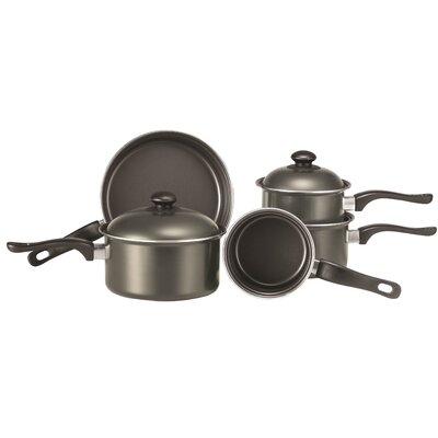 Everyday Cooking 5-Piece Non-Stick Cookware Set