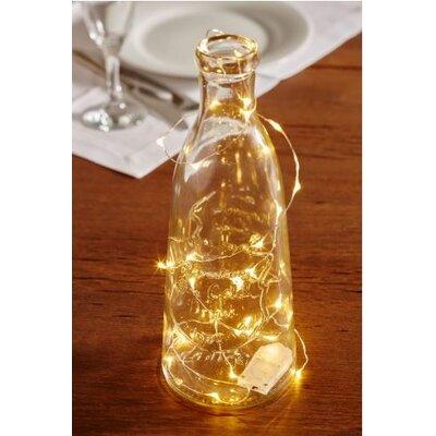 LandwoodFurniture LED-Lichterkette