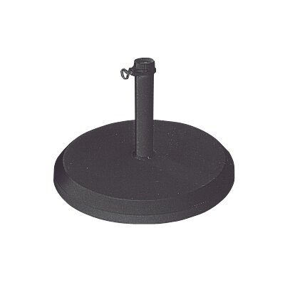 Doppler Concrete Parasol Base