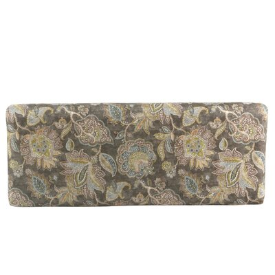 Vassar Decorative Upholstered Bench