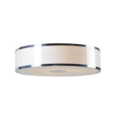 Lampex Deckenleuchte 3-flammig Della