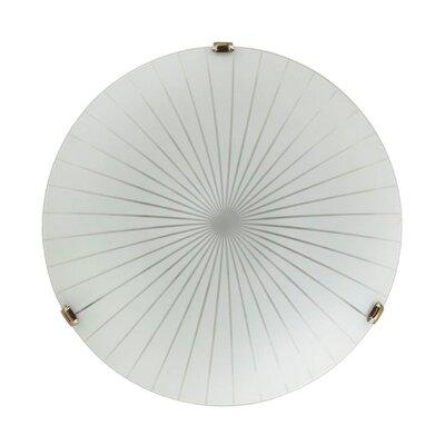 Lampex Aufbauleuchte 1-flammig Fermo