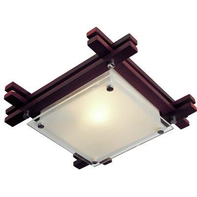Lampex Deckenleuchte 1-flammig Monte