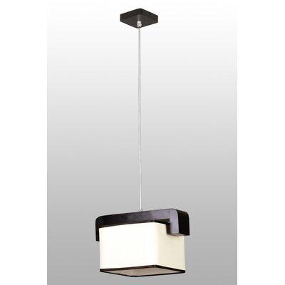 Lampex Mini-Pendelleuchte 1-flammig Arco