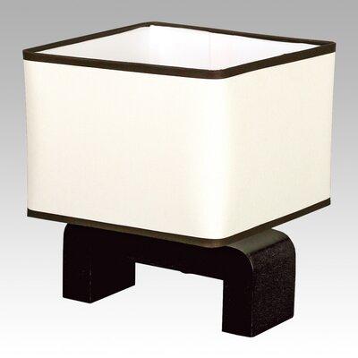 Lampex 25 cm Tischleuchte Arco