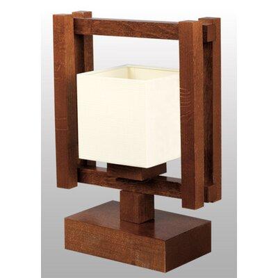 Lampex 30 cm Tischleuchte Toledo