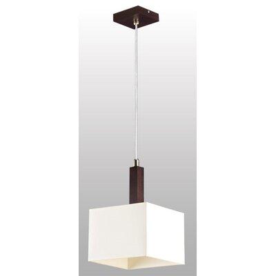 Lampex Mini-Pendelleuchte 1-flammig Karmen