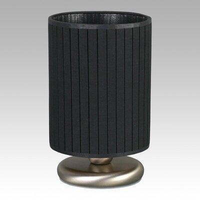 Lampex 23 cm Tischleuchte Cortina