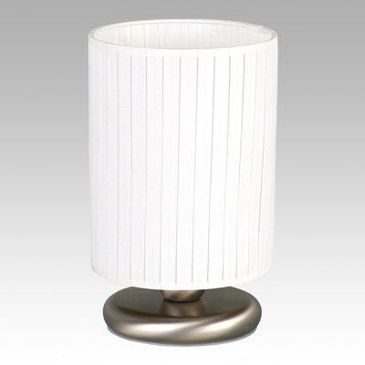 Lampex 23 cm Tischleuchte Bianco