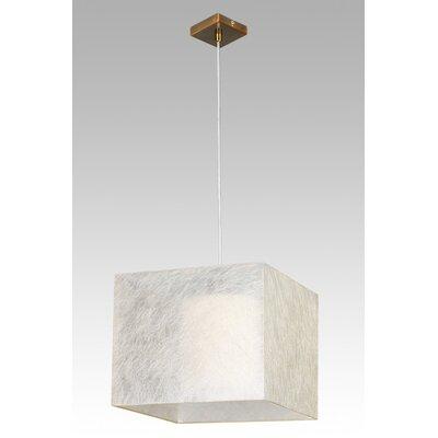Lampex Design-Pendelleuchte 1-flammig Florida