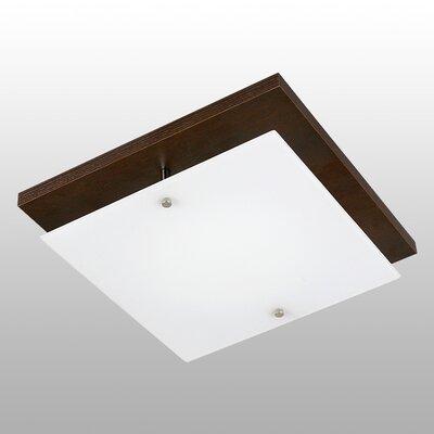 Lampex Deckenleuchte 1-flammig Vetro