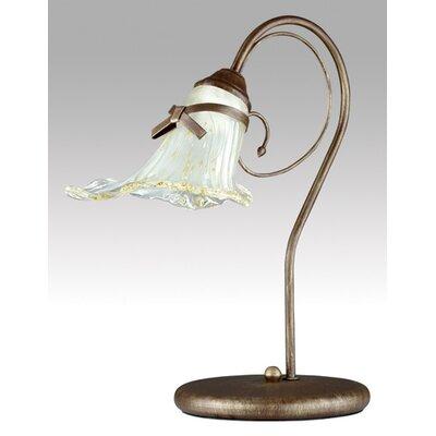 Lampex 45 cm Tischleuchte Kokardka