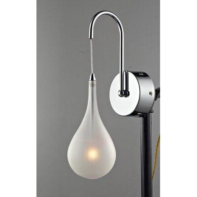 Lampex Design-Wandleuchte 1-flammig Avia