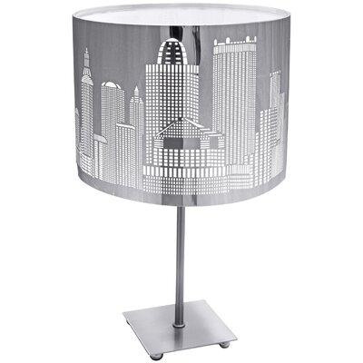 Lampex 33 cm Tischleuchte City