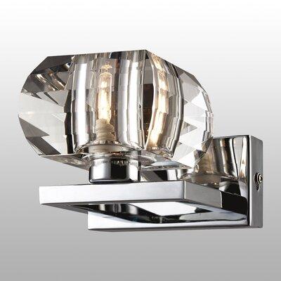 Lampex Design-Wandleuchte 1-flammig Marco
