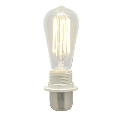 Lampex Glühlampe E27 60W
