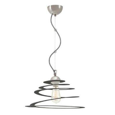 Lampex Design-Pendelleuchte 1-flammig Orbita