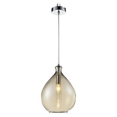 Lampex Design-Pendelleuchte 1-flammig Bolla