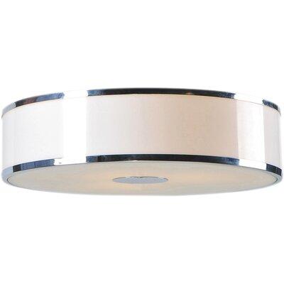 Lampex Deckenleuchte 2-flammig Della
