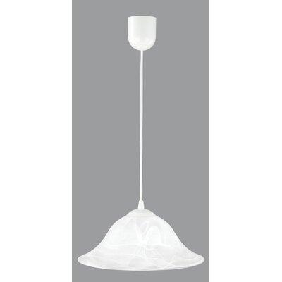 Lampex Schalen-Pendelleuchte 1-flammig Duna