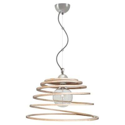 Lampex Design-Pendelleuchte 1-flammig Reno