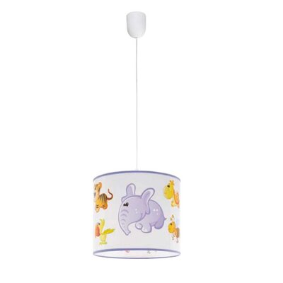 Lampex Trommel-Pendelleuchte 1-flammig Dumbo