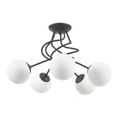 Lampex Deckenleuchte 5-flammig Evita