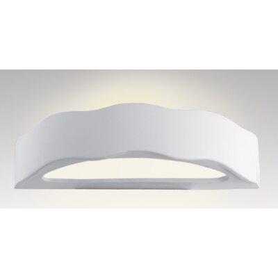 Lampex Up & Downlight 1-flammig Ceramic