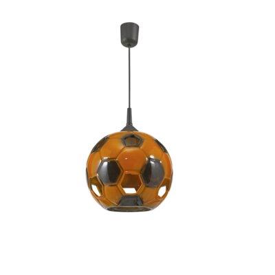 Lampex Design-Pendelleuchte 1-flammig Football