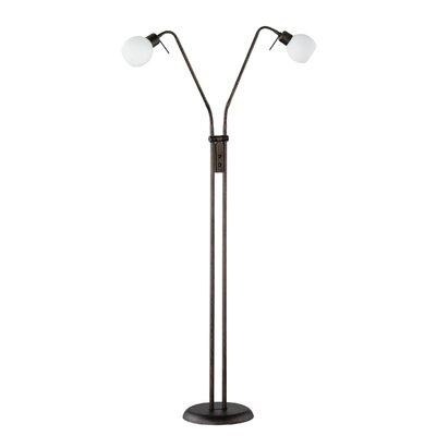 Trio 150 cm Stehlampe